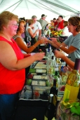 Toast of Ohio Wine Heritage Festival