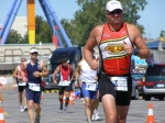 Rev3 Triathlon at Cedar Point