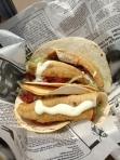 Perch Taco - Dockside Cafe
