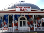Round House Bar at Put-in-Bay, Ohio